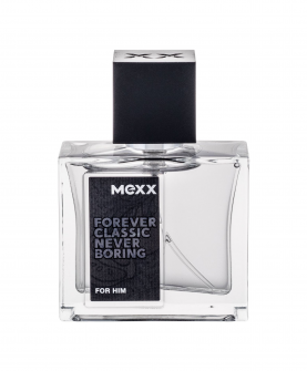 Mexx Forever Classic Never Boring Woda toaletowa 30 ml