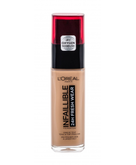 L´Oréal Paris Infaillible 24H Fresh Wear Odcień 150 Radiant Beige 30 ml