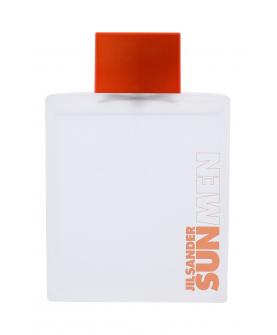 Jil Sander Sun For Men Woda toaletowa 125 ml