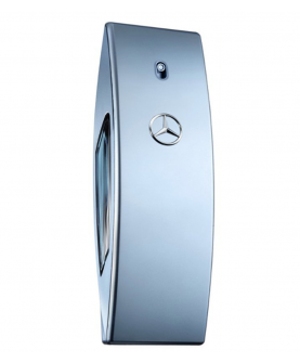 Mercedes-Benz Club Fresh Woda Toaletowa 100 ml Tester