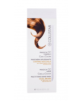 Collistar Special Perfect Hair Magica CC Hair Maska do włosów Odcień Hazel Brown 150 ml
