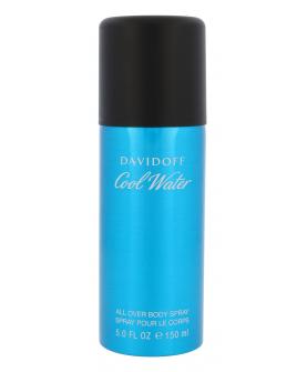 Davidoff Cool Water Dezodorant Spray 150 ml