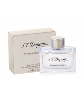 S.T. Dupont 58 Avenue Montaigne 5 ml Woda perfumowana
