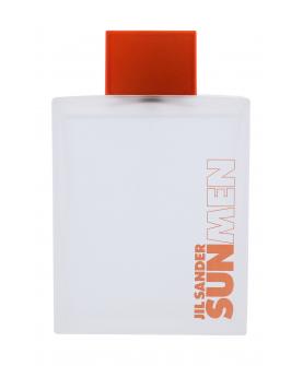 Jil Sander Sun For Men Woda toaletowa 200 ml