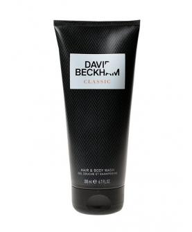 David Beckham Classic Żel Pod Prysznic 200 ml