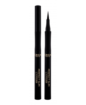 L´Oréal Paris Super Liner Perfect Slim Eyeliner Black 6 ml