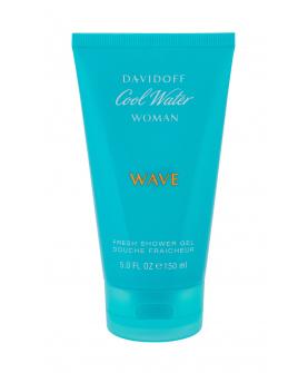 Davidoff Cool Water Wave Żel Pod Prysznic 150 ml