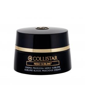 Collistar Nero Sublime Sublime Black Precious Cream 50 ml