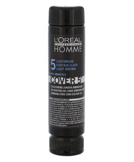 L´Oréal Professionnel Homme Cover 5´Farba Do Włosów 3x 50 ml
