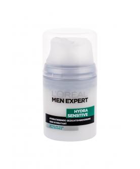 L´Oréal Paris Men Expert Hydra Sensitive Krem Na Dzień 50 ml