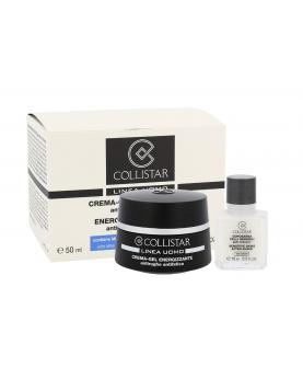 Collistar Men Energizing Krem 50 ml + Balsam 15 ml