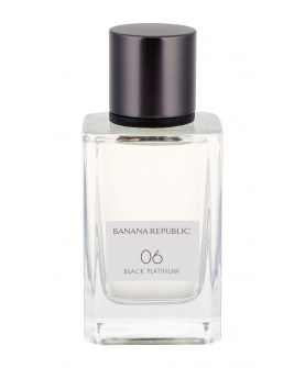 Banana Republic 06 Black Platinum Woda Perfumowana 75 ml