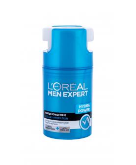 L´Oréal Paris Men Expert Hydra Power Mleczko Do Twarzy 50 ml