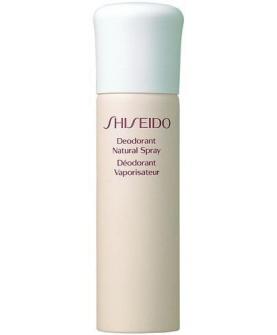Shiseido Deodorant Natural Spray Dezodorant 100 ml