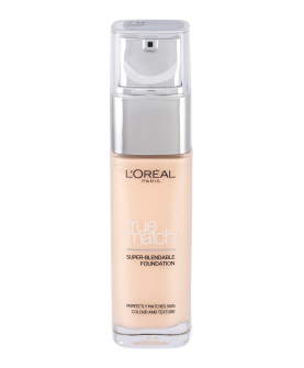 L´Oréal Paris True Match N1 Ivory Podkład 30 ml