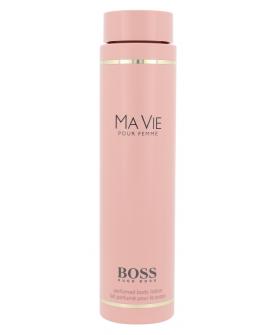 Hugo Boss Boss Ma Vie Pour Femme Mleczko Do Ciała 200 ml