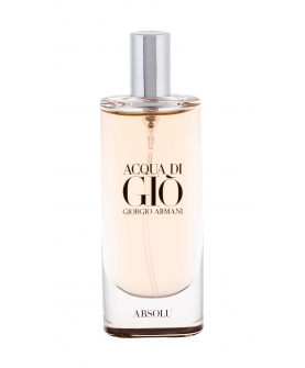 Giorgio Armani Acqua di Gio Absolu Woda Perfumowana 15 ml