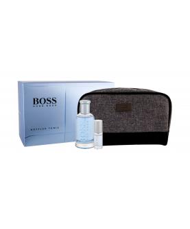 Hugo Boss Boss Bottled Tonic Woda Toaletowa 100 ml +Edt 8 ml + Kosmetyczka Zestaw