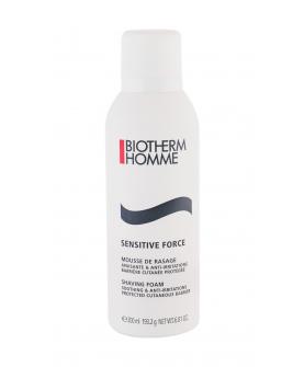Biotherm Homme Sensitive Force Pianka Do Golenia 200 ml