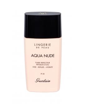 Guerlain Lingerie De Peau Aqua Nude Podkład 05W Deep Warm 30 ml