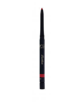 Guerlain The Lip Liner Konturówka Do Ust 24 Rouge Dahlia 0,35 ml