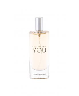 Giorgio Armani Emporio Armani Because It´s You Woda Perfumowana 15 ml