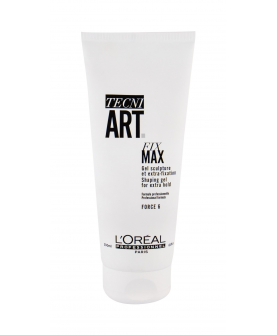 L´Oréal Professionnel Tecni.Art Fix Max Żel Do Włosów 200 ml