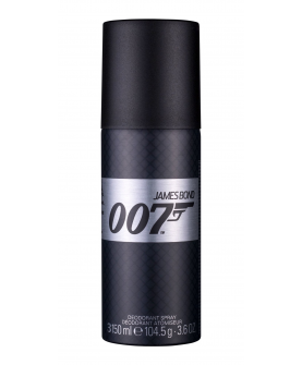 James Bond 007 James Bond 007 Dezodorant Spray 150 ml