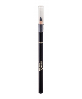 L´Oréal Paris Super Liner Le Khol Kredka Do Oczu Black 1,2 ml
