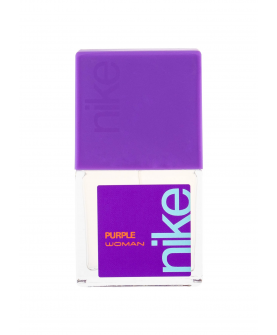 Nike Perfumes Purple Woman Woda Toaletowa 30 ml