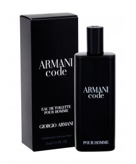 Giorgio Armani Code Pour Homme Woda Toaletowa 15 ml