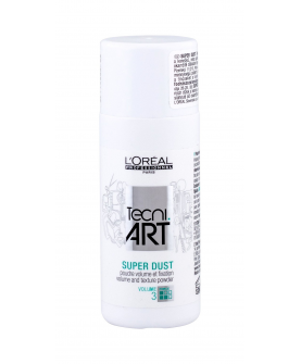 L´Oréal Professionnel Tecni.Art Super Dust Puder Do Włosów 7 ml