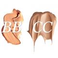 Kremy BB i CC
